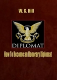 How to Become an Honorary Diplomat