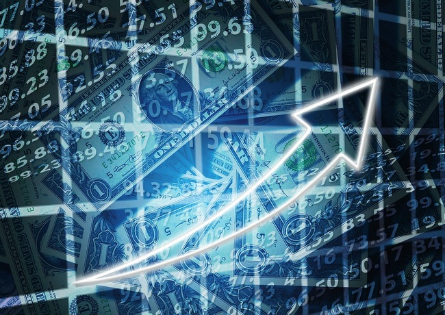 New trading models improve forex business