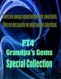 PT4 Grandpa's Gems Special Collection