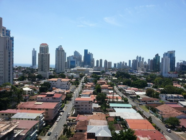 Real estate opportunities in Panama