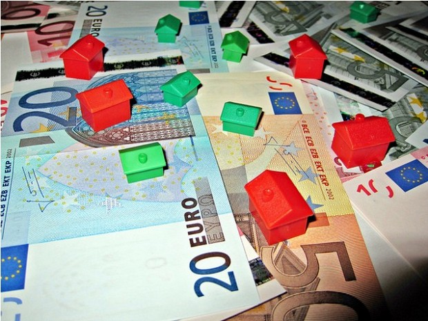 Make money on property investment