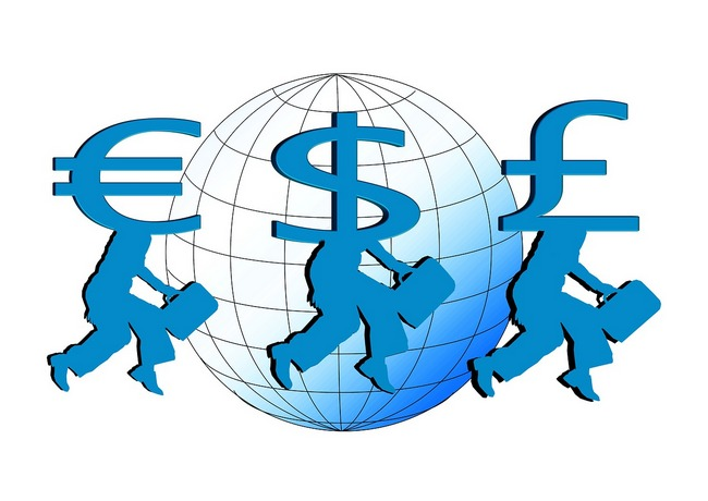 How to begin trading world currencies