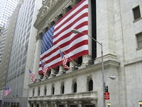 NYSE, the world's largest stock exchange